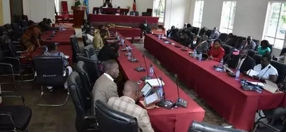 Kisumu MCAs On The Spot After Another 'Unnecessary' Foreign Trip