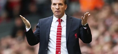 Brendan Rodgers Finally Speaks After Being Sacked By Liverpool