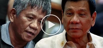 Sound the alarms, Matobato is taking Duterte to the international criminal court