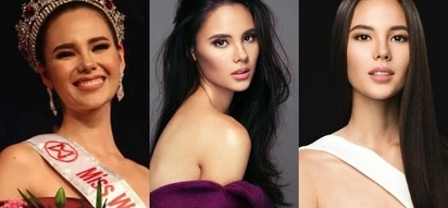 Miss World Philippines Catriona Gray slays the final Q & A with her inspiring answer