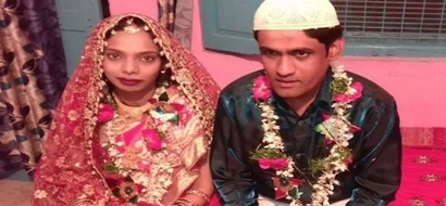 Living there is like hell! New bride, 20, takes own life after husband and in-laws torment her over dowry