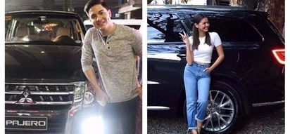 Masisipag na bata kasi! These 8 young Kapuso stars possess some of the most awesome cars in showbiz