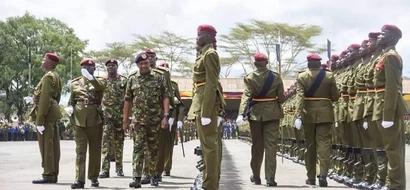 Former GSU officer linked with al-Shabaab arrested