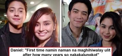Mag-iisa sila ngayong Pasko! Undeniably hot celebs who will experience isang 'malamig' na Pasko