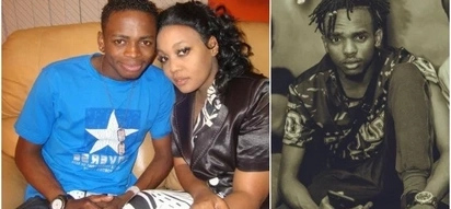 Diamond Platnumz's former girlfriend sets tongues wagging after marrying an 'under-age' rapper