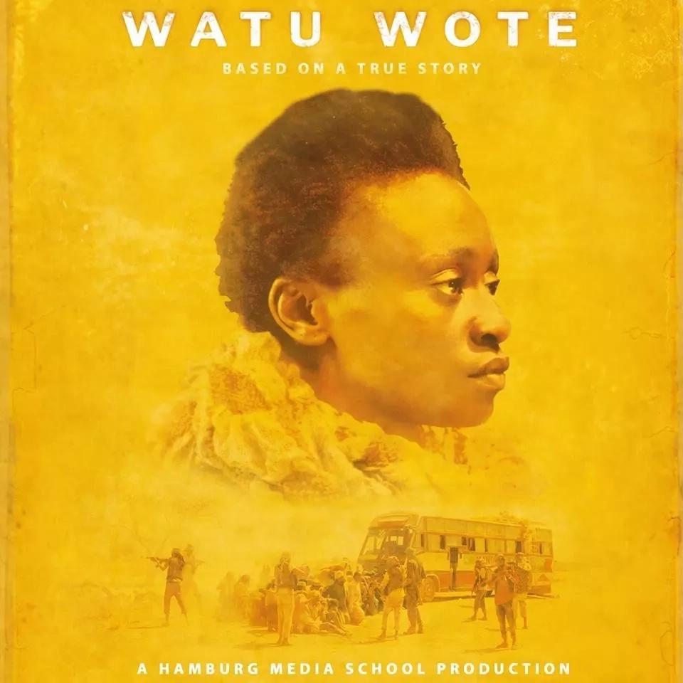 Filamu inayoonyesha Waislaamu wakiwakinga Wakristo dhidi ya magaidi Mandera yashinda tuzo