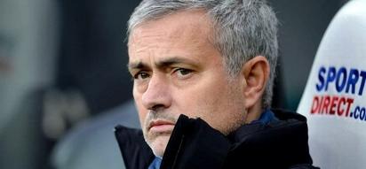 Mourinho asalimu amri na kuitaja klabu itakayoshinda ligi ya Uingereza