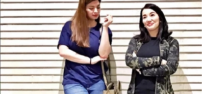 Hindi sya maarte! Angel Locsin praises Kris Aquino's humility