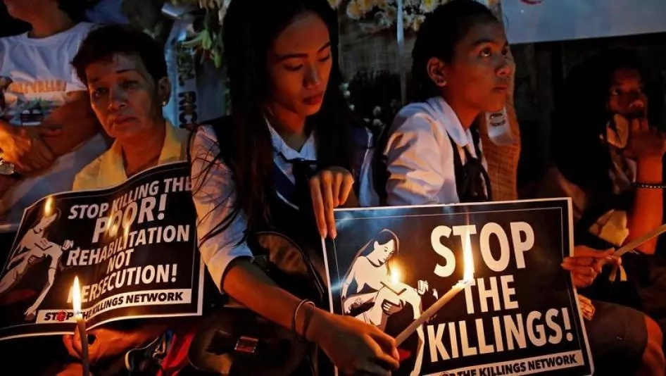 ICC to start preliminary examination on Duterte for allegedly committing crimes against humanity