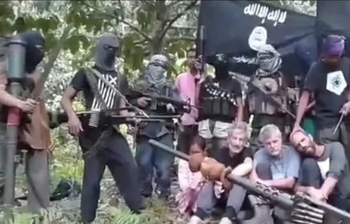 Abu Sayyaf: Beheading, to embarrass Duterte