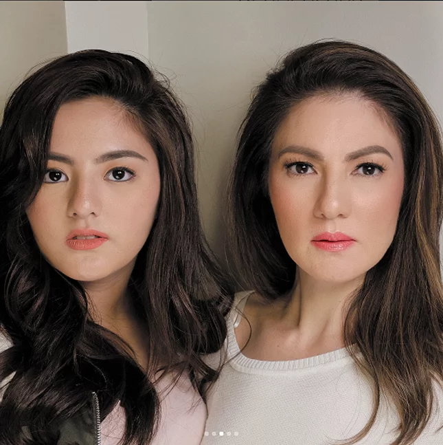 These photos prove that Carmina Villarroel's twins are unbelievably good-looking