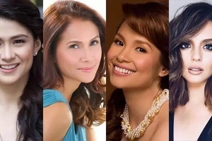 Bongga! 9 impressive Pinay celebrities  with astounding degrees