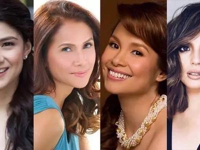 Bongga! 9 impressive Pinay celebrities  with astounding degrees