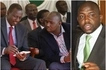 Kenyans smash Murkomen 'into pieces' for attacking CJ Maraga and the Judiciary