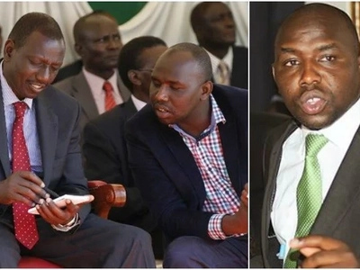 DP Ruto's ally badly embarrassed by Kenyans