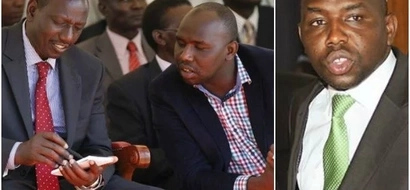 Ruto's closest ally to face court over allegation of stealing millions