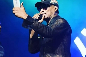 Koffi Olomide's violent conduct in Kenya costs him a major show in Zambia