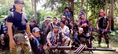 Islamic group saddened by the insensitivity of the government towards Abu Sayyaf hostage