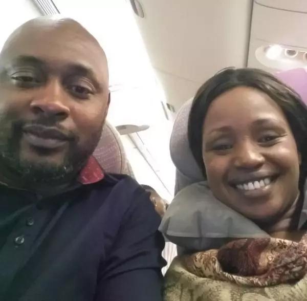Mwimbaji Amani afunguka kuhusu harusi yake kwa tajiri wa Nigeria siku kadha baada ya kuokoka