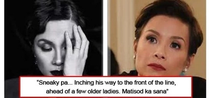 Imbyerna si Coach! Lea Salonga's 'beast mode' tweets gained 'positive' reactions from netizens