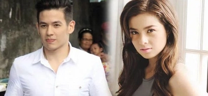 Twitter fight alert: Andi Eigenmann vs Jake Ejercito