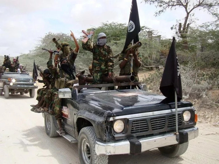 Senior al-Shabaab commander surrenders