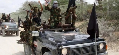Senior al-Shabaab commander surrenders, explains his surprise move