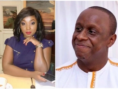 Ex Mother in law actress Celina breaks down in tears as she celebrates Husband's birthday