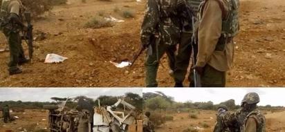 Wakenya 3 wauawa katika shambulizi mbaya ya al-Shabaab kwenye basi