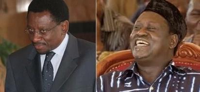 NASA yatishia kumuapisha Raila ikiwa IEBC itamtangaza Uhuru Kenyatta kuwa rais kwa muhula wa pili