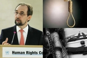 UN warns PH: Revival of death penalty violates international law