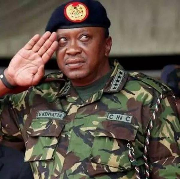 Seneta wa ODM atoa TISHIO kali kwa Rais Uhuru Kenyatta; pata kujua alilosema