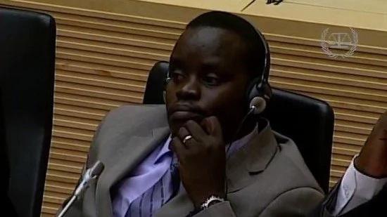 Joshua Arap Sang to vie for Trans-Nzoia gubernatorial seat