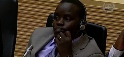Is Joshua Sang Lining Up The Odinga's As His ICC Witnesses?