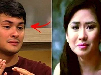 Who's richer between Matteo Guidicelli & girlfriend Sarah Geronimo? Matteo finally breaks his silence on the issue!
