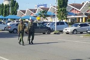 Details how bodyguard robbed Deputy Governor of KSh 3.5 million at gunpoint