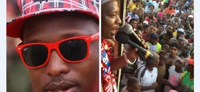 This is what Sonko did over Easter that warmed Nairobians hearts (photos)
