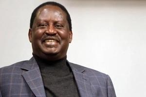 Raila Odinga alazimika kutamatisha ziara yake Marekani kutokana na hii sababu