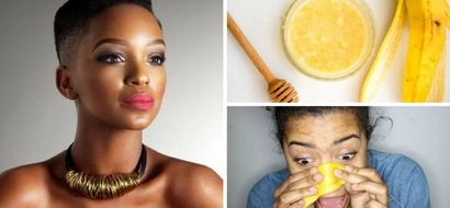 Beauty Therapy: 5 Magic Facts Of Bananas