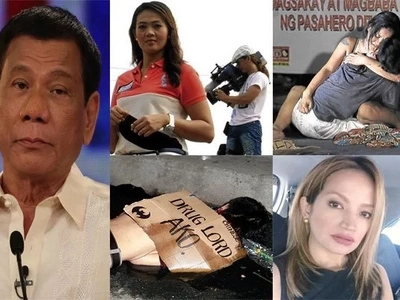 Walang ginawa! Palace shows indifference towards journos receiving death threats