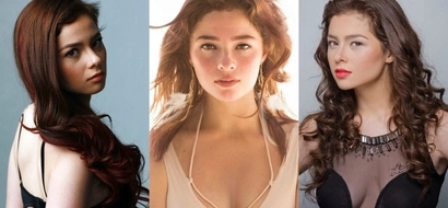 Keeping it classy! Andi Eigenmann responds to basher who called her 'snob'