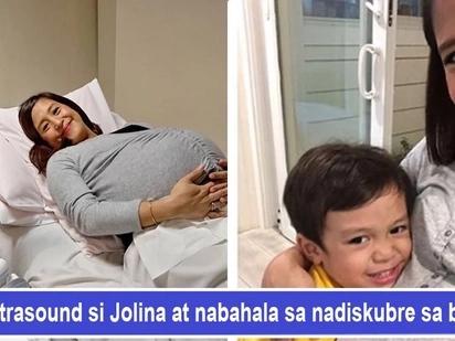 Nababahala na ang ina! Baby ni Jolina Magdangal lagpas sa edad ang timbang dulot ng gestational diabetes