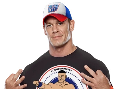 CONFIRMED! John Cena will rock Manila at WWE Live!