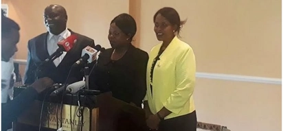 IEBC Vice Chair Consolata Maina, 2 Commissioners resign