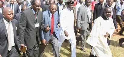 Uhuru set to bring Nairobi to a stand-still and this is how and where it will happen