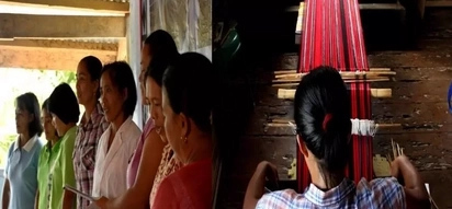 Kandama gives hope to Ifugao women by reviving a culture