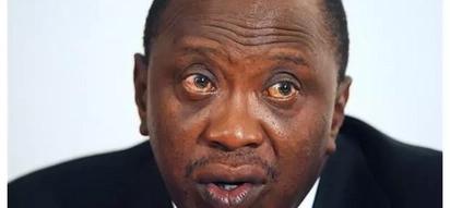 Rais Uhuru awajibu waliochochea vijana kuvuruga mkutano wake Embu