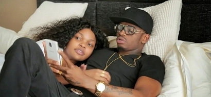 Long list of men who have slept with Diamond Platinumz ex-girlfriend is out