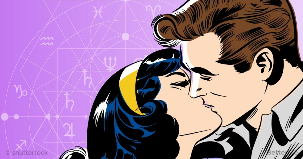 The type of man you are attracted to based on your Zodiac sign
