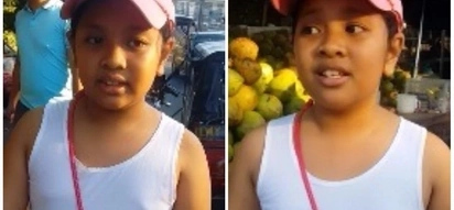 Throwback video of Elha Nympha singing while selling banana cue before stardom touches netizens